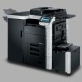 Полноцветная печать на лазерных принтерах