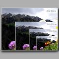 Печать фото с пленки и файлов