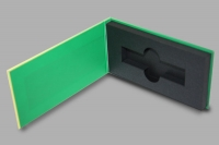 Изготовление подарочной упаковки для USB-flash