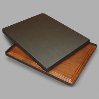 Плакетка на деревянной основе — полноцветная печать, пластик, коробка