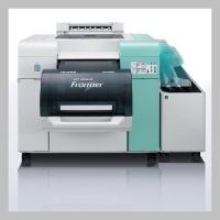 Печать фотографий с негативов и файлов (сухой процесс)