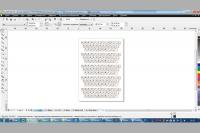 Создание файла для прямой цифровой печати или гравировки на клавиатуре ноутбука