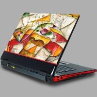 Печать полноцветная (CMYK) на корпусах ноутбуков (площадь печати более 100 кв.см.)