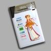 Печать полноцветная (CMYK) на USB, зажигалках, авторучках, карандашах