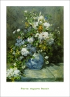 Постер цветы 0410