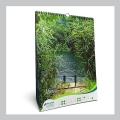 Календарь настенный перекидной, 13 листов, формат 200х290мм