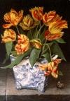 Постер цветы 0403