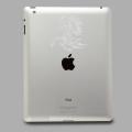 Гравировка на планшетах iPad