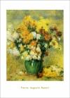Постер цветы 0411