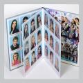 Фотокнига школьная, формат 15х20 см.