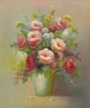 Постер цветы 0402