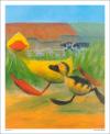 Постер детский 0108