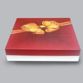 Подарочная коробка, размер 300х300х60мм