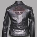 Гравировка на кожаных куртках