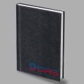 Печать полноцветная с использованием белого цвета (CMYK+W) на альбомах, ежедневниках, блокнотах (область печати не более 50кв.см.)