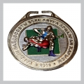Печать на медалях и значках