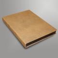 Фотоальбом 20х30 см (коричневый)