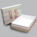 Подарочная коробка, размер 150х200х60мм