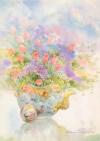 Постер цветы 0401