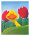 Постер детский 0109