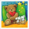 Постер детский 0110