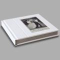 Фотокнига, формат 30х40 см, формат разворота 40х60 или 80х30 см