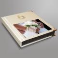 Фотокнига, формат 20х30 см, формат разворота 30х40 или 60х20 см