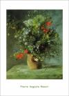 Постер цветы 0412